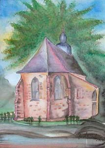Alte Kapelle, Landstuhl